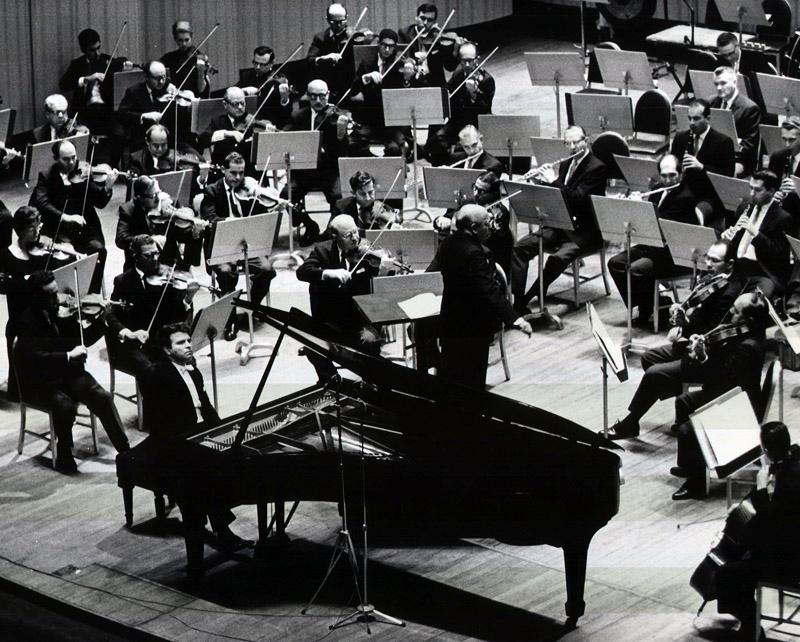 Henryk Szeryng - Wolfgang Amadeus Mozart Mozart Violin Concertos No. 3 In G No. 5 In A