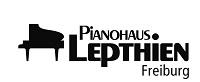 Pianohaus Lepthien