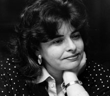 Tami Ahronovitch