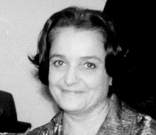 Denise De Vries-Tolkowsky