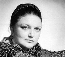 Oxana Yablonskaya