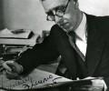 Dmitri Kabalevsky 23.03.1961