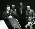 Eugene Ormandy Philadelphia Sinfonie-Orchester 1966